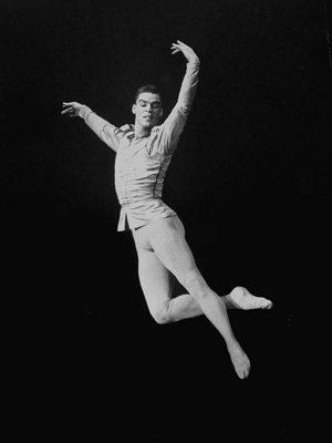 Жак де Амбуз, хореограф