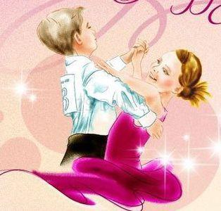 Музыка для бальных танцев. Практика для начинающих