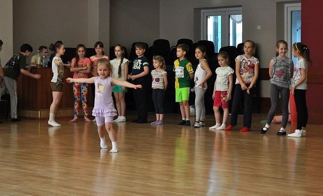 Танцевальный клуб Латинский квартал