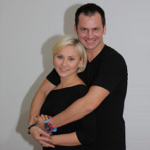 Сергей и Екатерина Сапрыкины