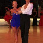Сергей и Екатерина Сапрыкина