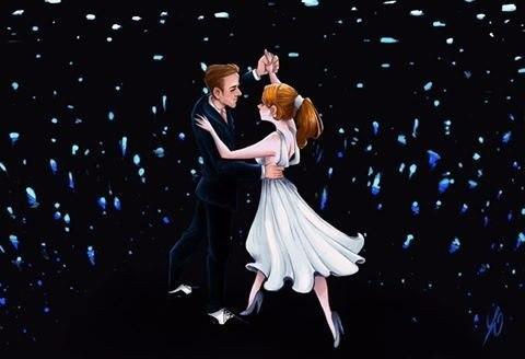 Гороскоп совместимости танцевальных пар