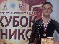 Глухов Егор (Glukhov Egor)