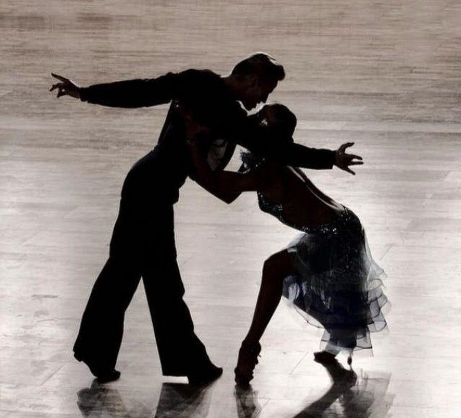 Бальные танцы, как они есть